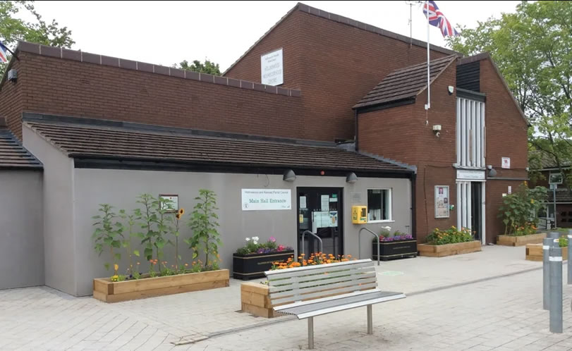 Hollinswood Neighbourhood Centre